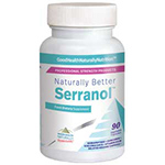 Serranol – Super Nutrient