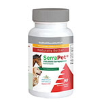 SerraPet™ - Serrapeptase For Dogs, Cats, and Horses